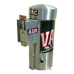 Air Vacuum Combo Unit other side