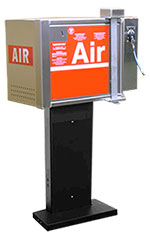 Reliable Air Vac Is A National Leader In Providing Self Serve Air Machines Air Vacuums And Atms
